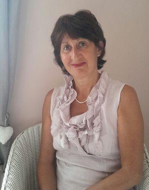 Anne Marie Leboeuf, energéticienne